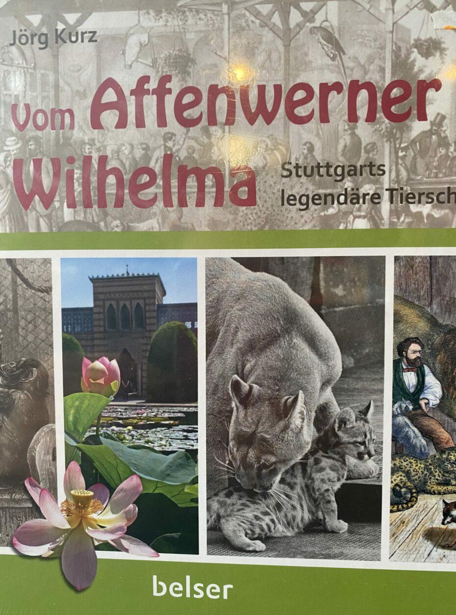 Wilhelma Shop