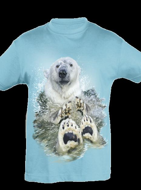 TK2048 - Polar Bear Water