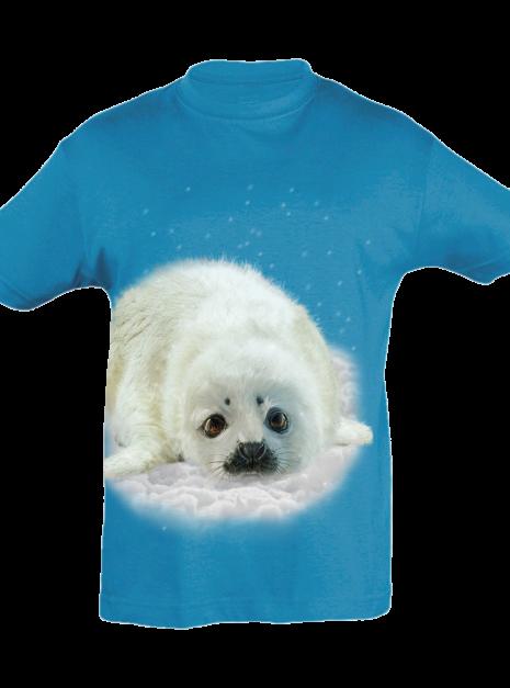 TK2103 - Seal Baby