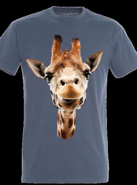 TM0088 - Giraffe Head