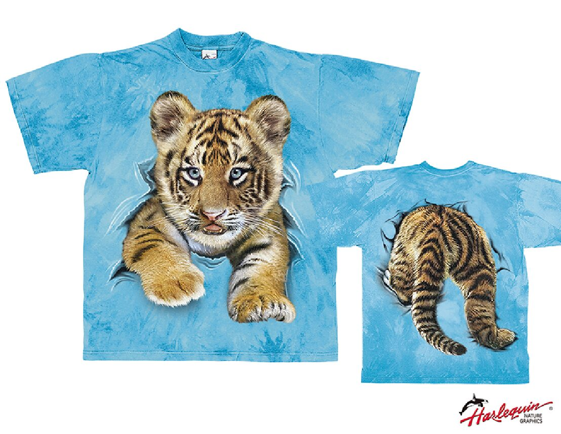CTI20 Tiger Cub Rip Through_Turquoise